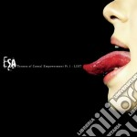 Themes of carnal empowerment 1:lust cd musicale di Esa