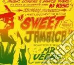 Sweet jamaica cd musicale di Vegas Mr.
