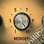 Elf morgen cd musicale di Geiger Dirk