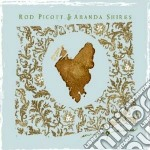 Sew your love with wires cd musicale di Rod picott & amanda