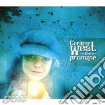 THE PROMISE                               cd musicale di WEST CORINNE