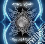 Beyond belief cd musicale di Agony Azure