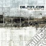 Dead heart cd musicale di De_tot_cor
