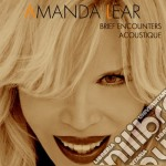 Brief encounters acoustique cd musicale di Amanda Lear