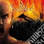 Battlecry cd musicale di SPELLBLAST