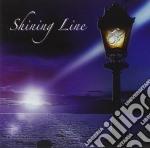 Shining line cd musicale di Line Shining