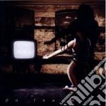 Tenek - On The Wire cd musicale di TENEK