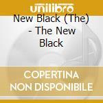 NEW BLACK cd musicale di The New black
