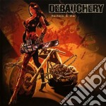 Rockers and war cd musicale di Debauchery
