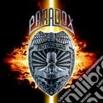 RIOT SQUAD                                cd musicale di PARADOX