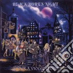 UNDER A VIOLET MOON                       cd musicale di Night Blackmore's