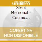 Silent Memorial - Cosmic Handball cd musicale di Memorial Silent