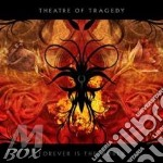 FOREVER IS THE WORLD-DIGI LTD.-           cd musicale di THEATRE OF TRAGEDY