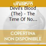 THE TIME OF NO TIME EVERMORE-DIGIBOOK-    cd musicale di The Devil's blood