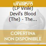 (LP VINILE) THE TIME OF NO TIME EVERMORE              lp vinile di The Devil's blood