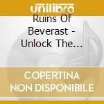 UNLOCK THE SHRINE                         cd musicale di T Ruins of beverast