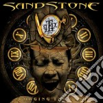 PURGING THE PAST                          cd musicale di SANDSTONE