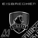 Eisbrecher - Eiszeit cd musicale di EISBRECHER