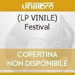 (LP VINILE) Festival lp vinile di JON OLIVA'S PAIN