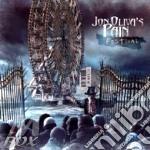 FESTIVAL -DIGI -                          cd musicale di JON OLIVA'S PAIN