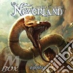 Neverland - Ophidia cd musicale di NEVERLAND
