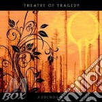 ADDENDA EP                                cd musicale di THEATRE OF TRAGEDY