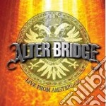 Live from amsterdam (cd+dvd) cd musicale di Bridge Alter