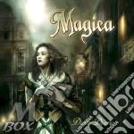 Magica - Dark Diary cd musicale di MAGICA