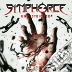 Symphorce - Unrestricted cd musicale di SYMPHORCE
