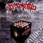 Vol(l)ume 14 cd musicale di TANKARD