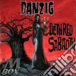 Danzig - Deth Red Sabaoth cd musicale di DANZIG