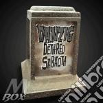 Deth red sabaoth cd musicale di DANZIG