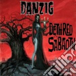 Danzig - Deth Red Sabaoth cd musicale di DANZIG