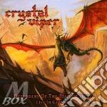 Defenders of the magic circle cd musicale di Viper Crystal
