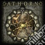 Athorn - Phobia cd musicale di ATHORN