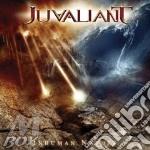 Inhuman nature cd musicale di JUVALIANT