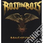 (LP VINILE) Hailstorm lp vinile di ROSS THE BOSS