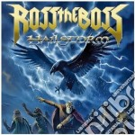Ross The Boss - Hailstorm cd musicale di ROSS THE BOSS