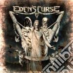 Trinity cd musicale di Curse Eden's