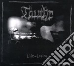 Life-losing cd musicale di TAUTHR