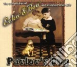 Echo & boo cd musicale di Dog Pavlov's
