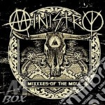 Mixxxes of the mole cd musicale di MINISTRY