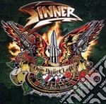 One bullet left cd musicale di Sinner