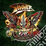 One bullet left cd musicale di Sinner