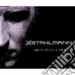Stahlmann - Hass Mich...lieb Mich cd musicale di Stahlmann