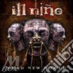 Ill Nino - Dead New World cd musicale di Nino Ill
