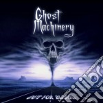 Ghost Machinery - Out For Blood cd musicale di Machinery Ghost