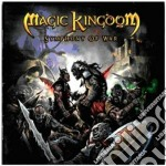 Symphony of war cd musicale di Kingdom Magic