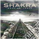 Back on track cd musicale di SHAKRA