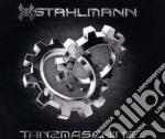 Tanzmaschine cd musicale di Stahlmann
